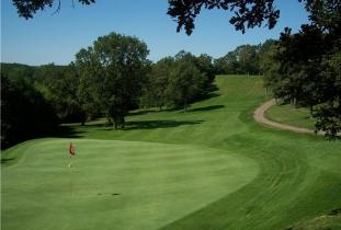 Pleasant Valley Golf Club