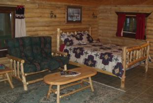 Rainbow Ridge Ranch Bed & Breakfast