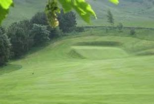Selkirk Golf Club