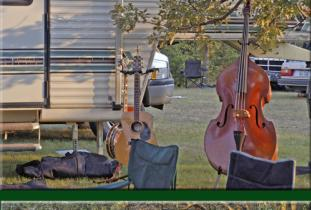 Shady Oaks R.V. Resort & Campground