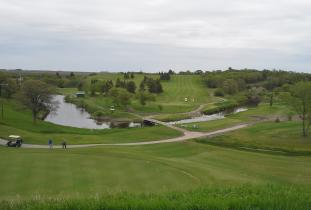 Souris-Glenwood Golf Course