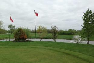 Transcona Golf Club