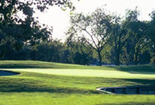 Tuxedo Golf Course