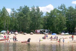 Wild Oaks Campground