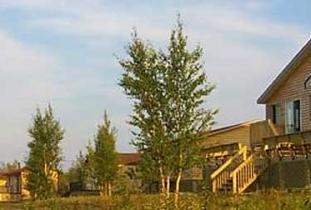 Bolton Lake Lodge