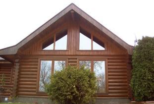 Log Haven Lodge