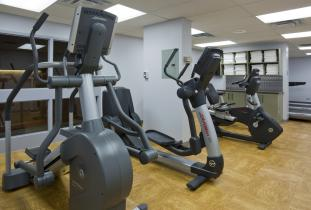 State of the Art Fitness Centre