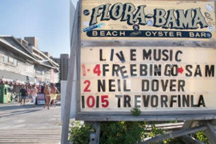 Flora-Bama Article