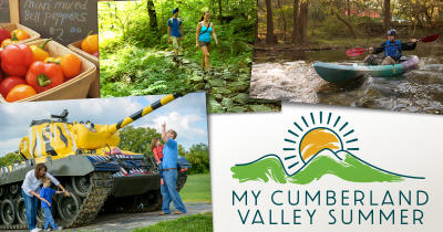My Cumberland Valley Summer