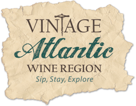 Vintage Atlantic Wine Region