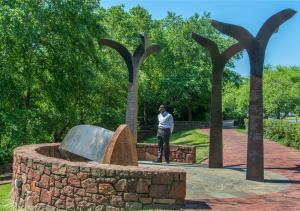 African American Heritage Park