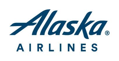 Alaska Airlines Small