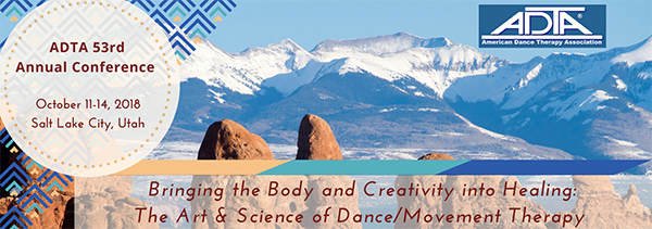 Bringing the Body and Creativity into Healing – The Art and Science of Dance/Movement Therapy