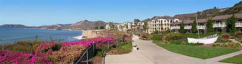 Pismo Beach Hotel Updates