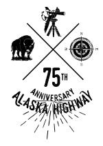 Alaska Highway Logo