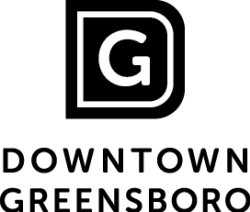 Downtown Greensboro logo