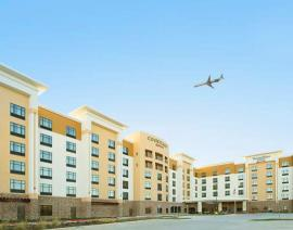 Courtyard/TownePlace Suites by Marriott