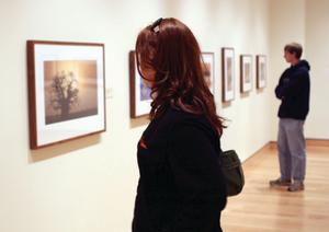 Mulvane Art Museum - People