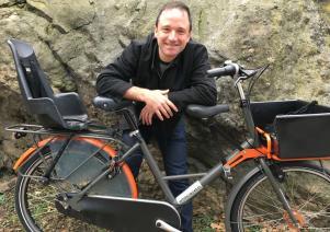 Ebin Weiss- Bike Snob
