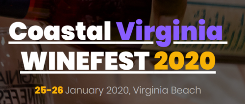 Coastal Virginia WineFest