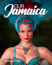 Our Jamaica Cover 1