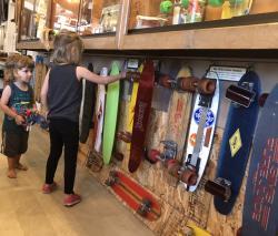 MB Skateboard Museum
