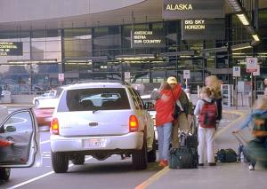 Holiday Travel Tips from the Port of Seattle, Sea-Tac Airport