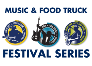 music and food truck festival series