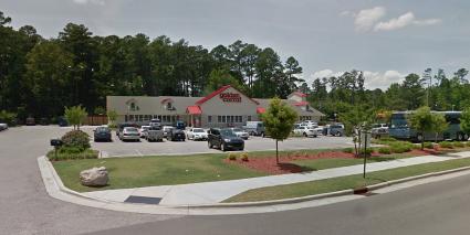 Golden Corral Smithfield, NC