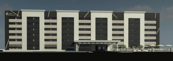 Hotel Indigo Comp Design 2017