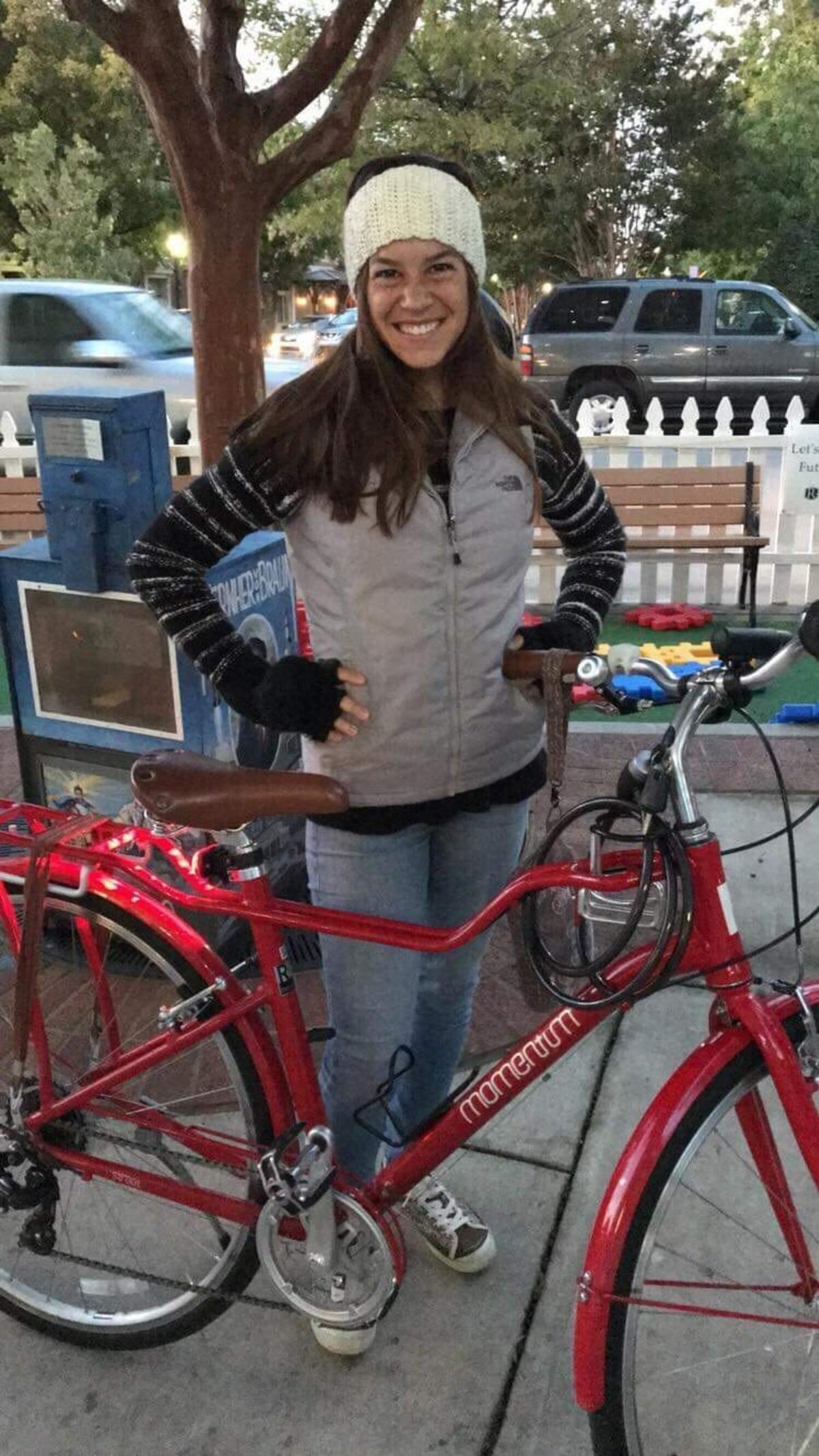 Downtown Bike Guide Touronimo