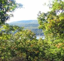 Manitoga Trail Network