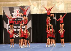 College STUNT National Championships