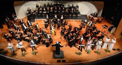 Hendricks Symphony Orchestra