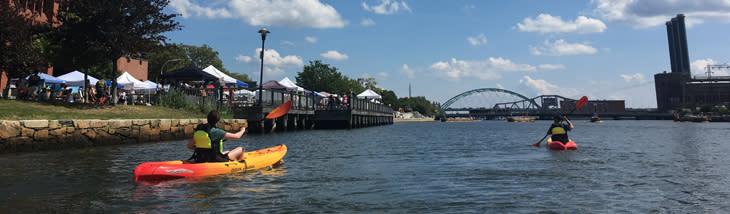 Providence Kayak Company