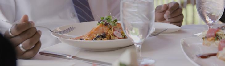 Providence Dining Microsite Header