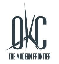 The Modern Frontier Logo