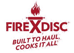 FireDisc Logo