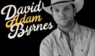 David Adam Byrnes (Full band) w/ Dallas Burrow