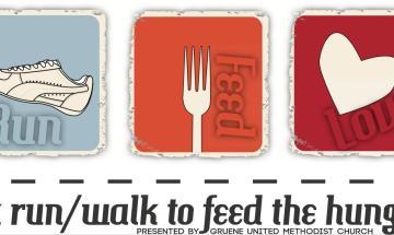 6th Annual Run Feed Love 5K Run/Walk