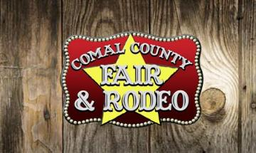 127th Comal County Fair