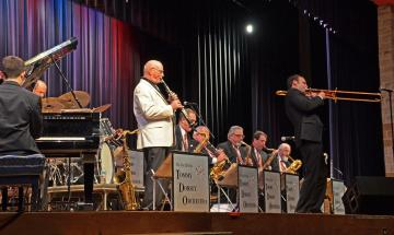 Christmas with the Tommy Dorsey Orchestra