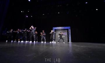 The Lab Dance Convention