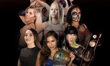 Sabotage Wrestling: Hey Ladies 2