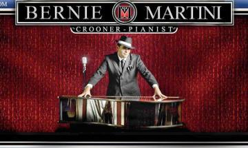 Special Guest Bernie Martini