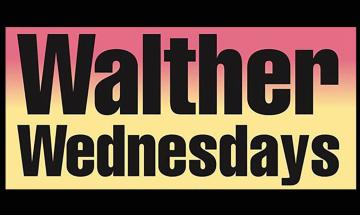 Walther Wednesdays w/ Zach Walther Band