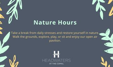 Nature Hours