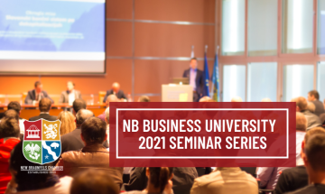 NBBU Presents: Know Your Customer & How to Win Their Business