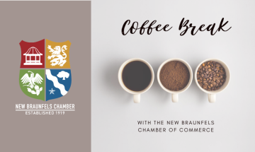 Coffee Break with the Chamber