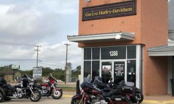 Membership Mixer: Gruene Harley Davidson
